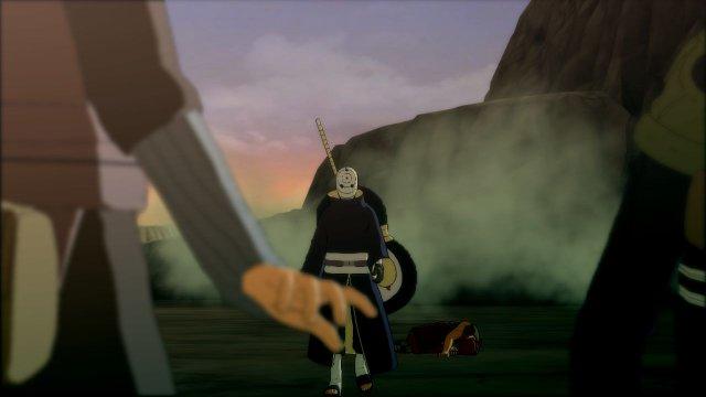 Naruto Shippuden: Ultimate Ninja Storm 3 immagine 86579