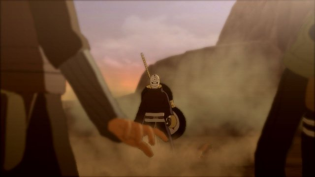 Naruto Shippuden: Ultimate Ninja Storm 3 - Immagine 86584