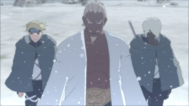 Naruto Shippuden: Ultimate Ninja Storm 3 - Immagine 86586