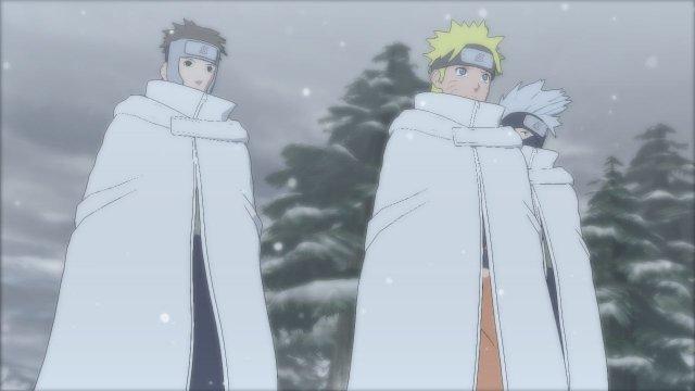 Naruto Shippuden: Ultimate Ninja Storm 3 immagine 86589