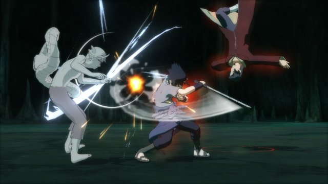 Naruto Shippuden: Ultimate Ninja Storm 3 - Immagine 86590