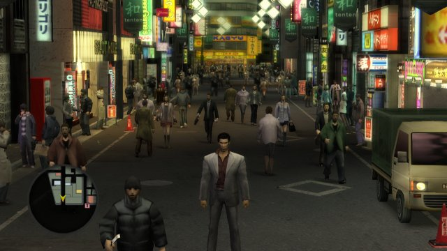 Yakuza 1 & 2 HD Collection - Immagine 81473