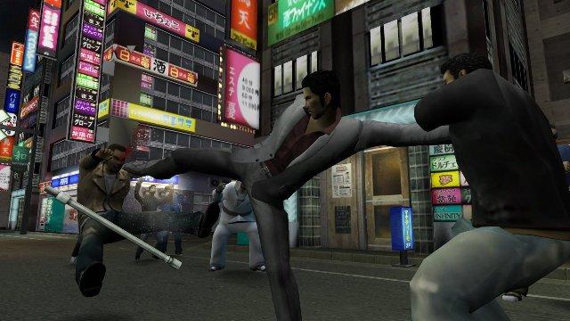 Yakuza 1 & 2 HD Collection - Immagine 82566