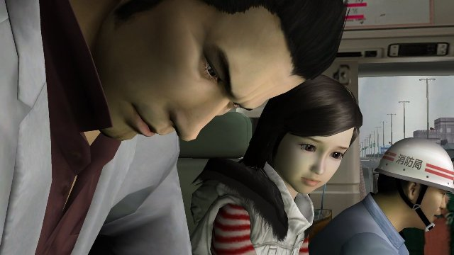 Yakuza 1 & 2 HD Collection - Immagine 82567
