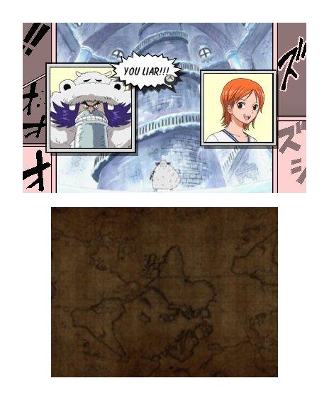 One Piece Romance Dawn - Immagine 93215