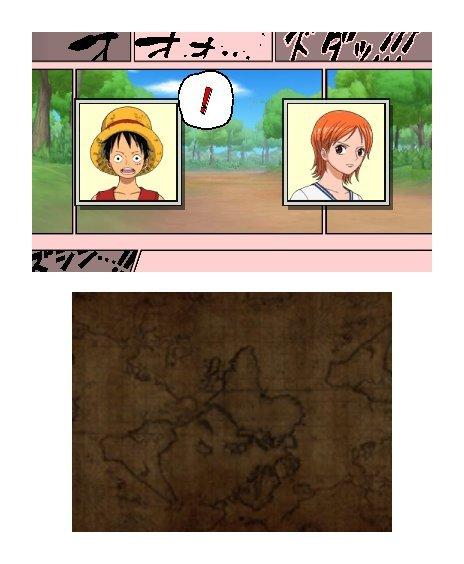 One Piece Romance Dawn - Immagine 93216