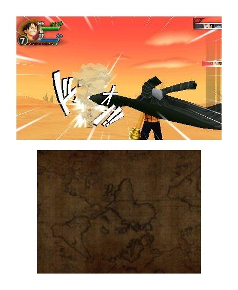 One Piece Romance Dawn - Immagine 93218