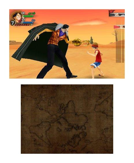One Piece Romance Dawn - Immagine 93220