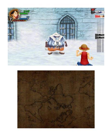 One Piece Romance Dawn - Immagine 93222