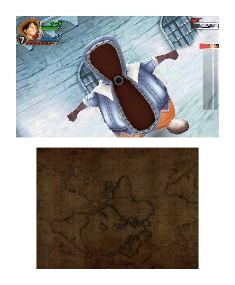 One Piece Romance Dawn - Immagine 93223
