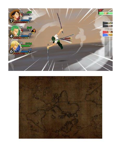 One Piece Romance Dawn - Immagine 93228