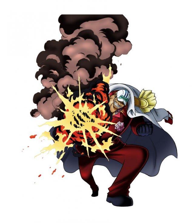 One Piece Romance Dawn - Immagine 97399