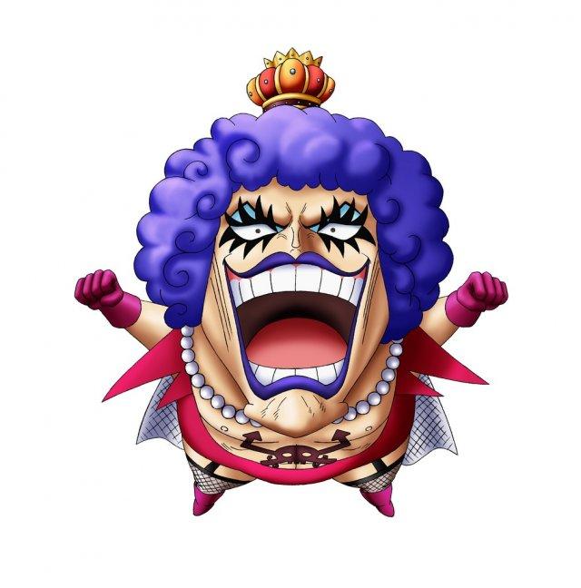 One Piece Romance Dawn - Immagine 97404