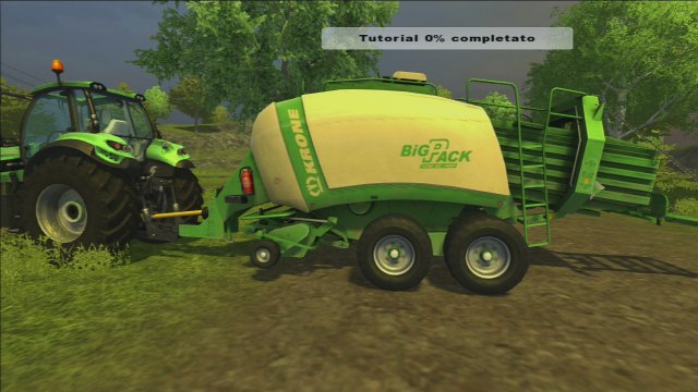 Farming simulator 2013 immagine 92595
