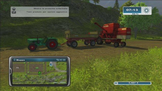 Farming simulator 2013 immagine 92597