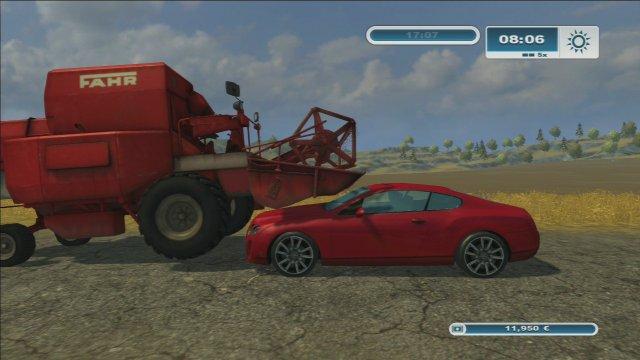 Farming simulator 2013 immagine 92599