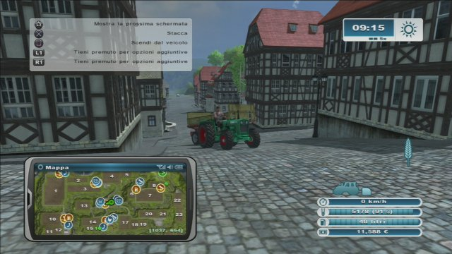 Farming simulator 2013 immagine 92600