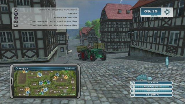 Farming simulator 2013 immagine 92600