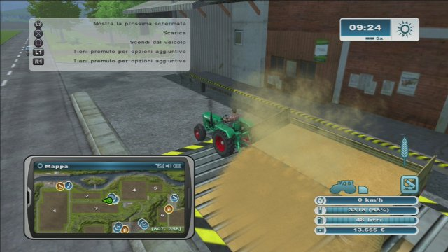 Farming simulator 2013 immagine 92601