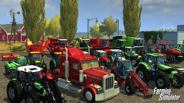 Farming simulator 2013 - Immagine 92083