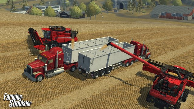 Farming simulator 2013 - Immagine 92087