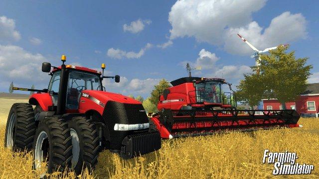 Farming simulator 2013 - Immagine 92093