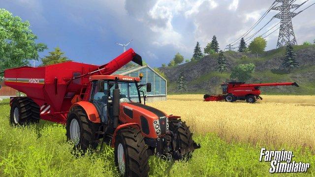 Farming simulator 2013 - Immagine 92095