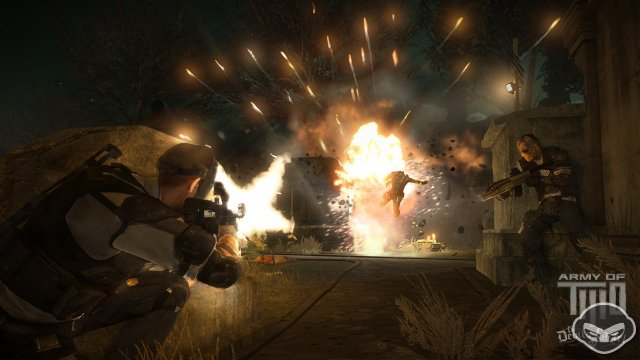 Army of TWO: The Devil's Cartel immagine 74536