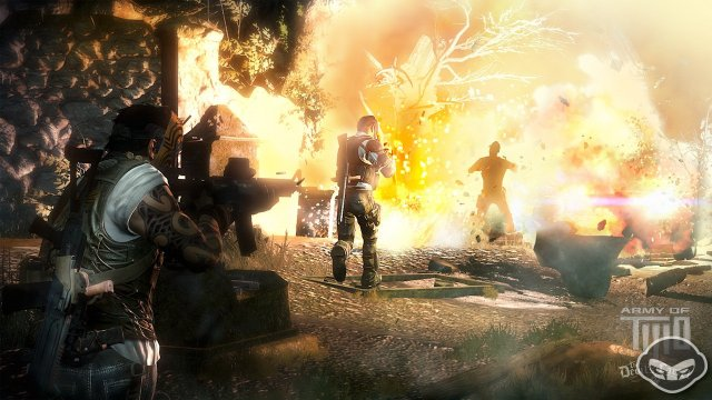 Army of TWO: The Devil's Cartel immagine 74542