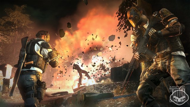 Army of TWO: The Devil's Cartel immagine 74543