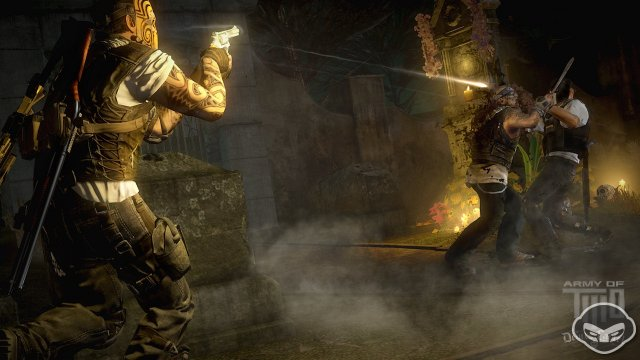 Army of TWO: The Devil's Cartel immagine 74546