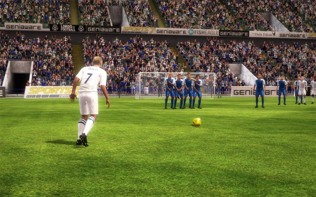 Lords of Football immagine 81491