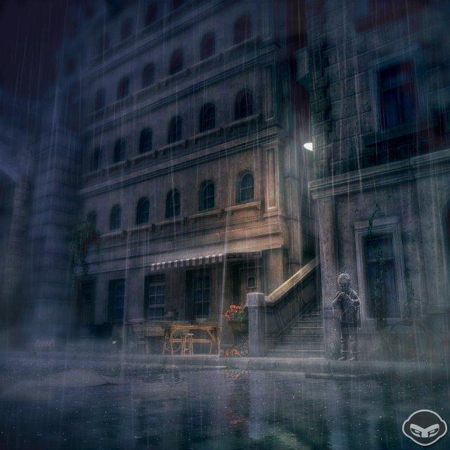 Rain immagine 77004