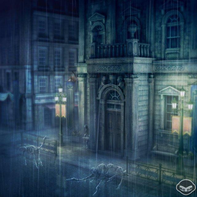 Rain immagine 77005