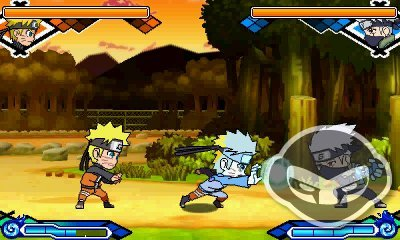 Naruto Powerful Shippuden immagine 73325