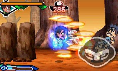 Naruto Powerful Shippuden immagine 73326