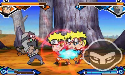 Naruto Powerful Shippuden immagine 73327