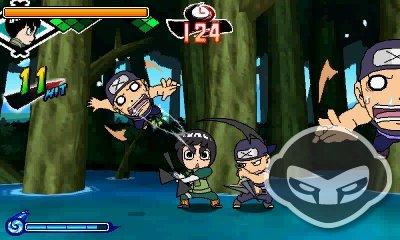 Naruto Powerful Shippuden immagine 73328
