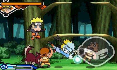 Naruto Powerful Shippuden immagine 73329