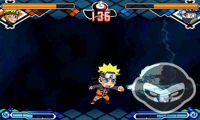 Naruto Powerful Shippuden immagine 73330