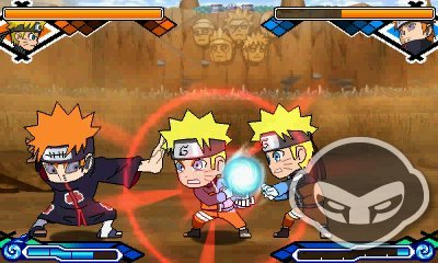 Naruto Powerful Shippuden immagine 73331