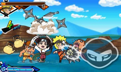 Naruto Powerful Shippuden immagine 73332