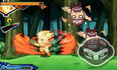 Naruto Powerful Shippuden immagine 73333