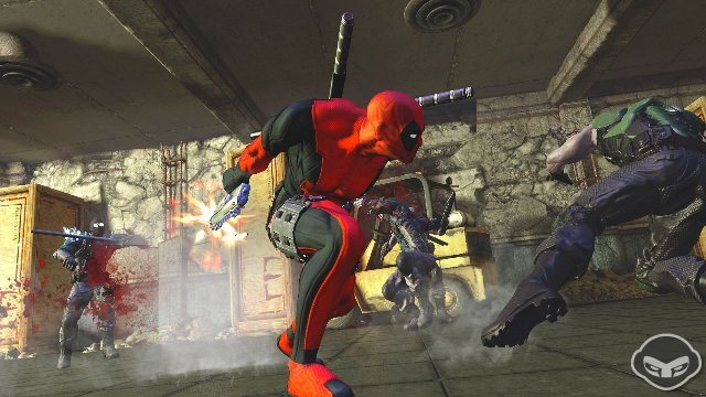 Deadpool - Immagine 72834