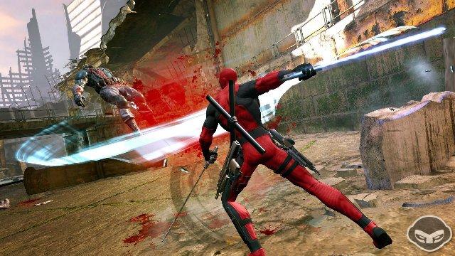 Deadpool - Immagine 72846