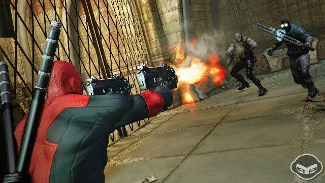 Deadpool - Immagine 72850