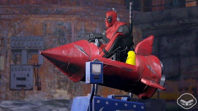 Deadpool - Immagine 72862