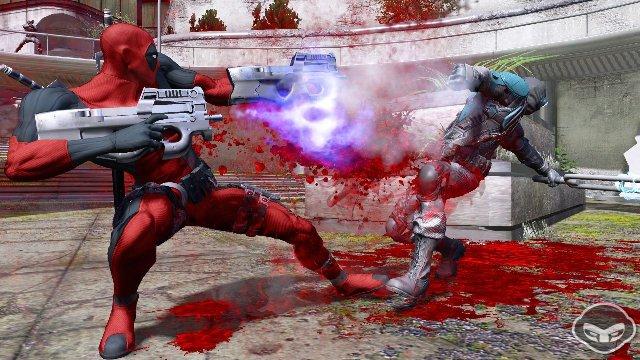 Deadpool - Immagine 72864