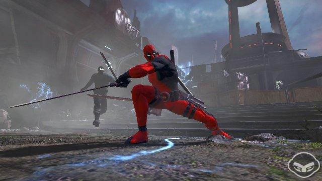 Deadpool - Immagine 72868