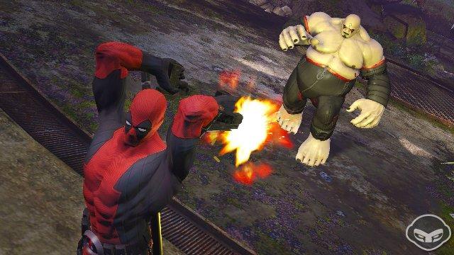 Deadpool - Immagine 72870